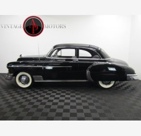 1950 Chevrolet Deluxe for sale 101195364