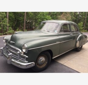 1950 Chevrolet Deluxe for sale 101246062