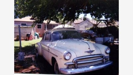 1950 Chevrolet Deluxe for sale 101304536