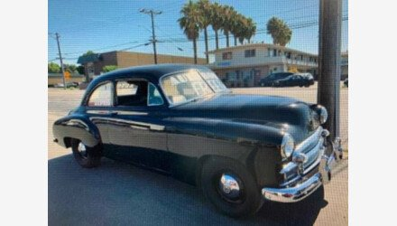 1950 Chevrolet Deluxe for sale 101309269