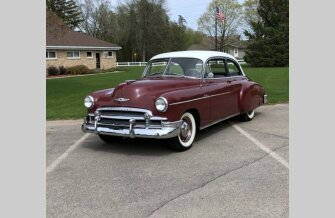 1950 Chevrolet Deluxe for sale 101321372