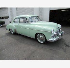 1950 Chevrolet Deluxe for sale 101322006