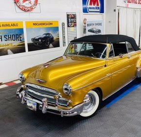 1950 Chevrolet Deluxe for sale 101366734