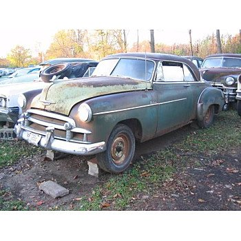 1950 Chevrolet Deluxe for sale 101537452