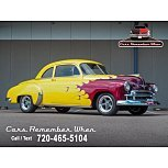 1950 Chevrolet Deluxe for sale 101604523