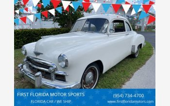 1950 Chevrolet Deluxe for sale 101605174