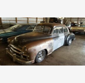 1950 Chevrolet Fleetline for sale 100886054