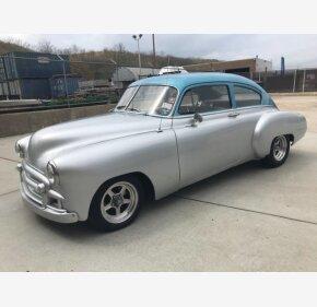 1950 Chevrolet Fleetline for sale 100960953