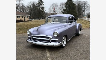 1950 Chevrolet Fleetline for sale 101125056