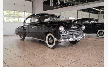1950 Chevrolet Fleetline for sale 101138133