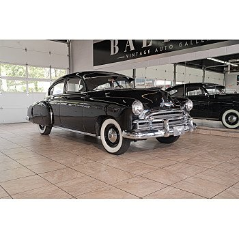 1950 Chevrolet Fleetline for sale 101138133