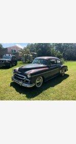 1950 Chevrolet Fleetline for sale 101340069