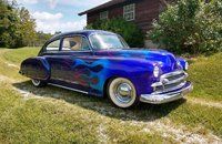 1950 Chevrolet Fleetline for sale 101482481