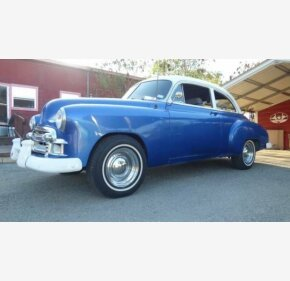 1950 Chevrolet Other Chevrolet Models for sale 100883771