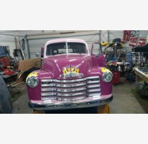 1950 Chevrolet Other Chevrolet Models for sale 101123030
