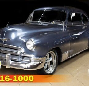 1950 Chevrolet Other Chevrolet Models for sale 101331103