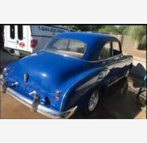 1950 Chevrolet Styleline for sale 101007907