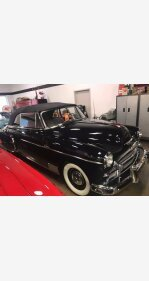 1950 Chevrolet Styleline for sale 101099503