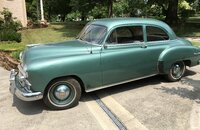 1950 Chevrolet Styleline for sale 101127513
