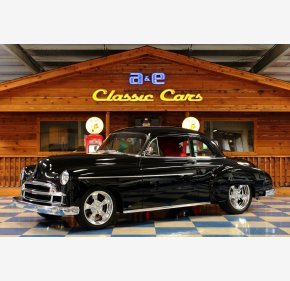 1950 Chevrolet Styleline for sale 101180391