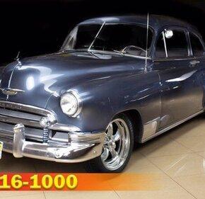 1950 Chevrolet Styleline for sale 101331103