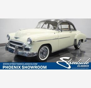1950 Chevrolet Styleline for sale 101351593