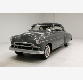 1950 Chevrolet Styleline for sale 101369947