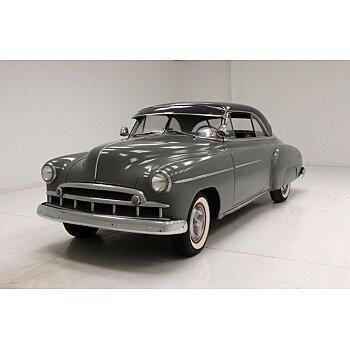 1950 Chevrolet Styleline for sale 101369947