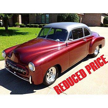 1950 Chevrolet Styleline for sale 101384089