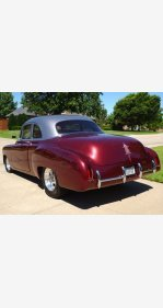 1950 Chevrolet Styleline for sale 101384089