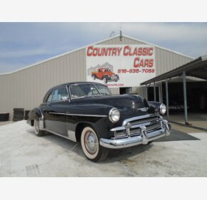 1950 Chevrolet Styleline for sale 101385583