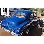 1950 Chevrolet Styleline for sale 101583063