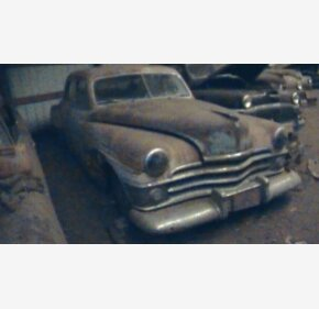 1950 Chrysler New Yorker for sale 100884096
