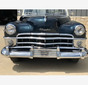 1950 Chrysler New Yorker for sale 101110420