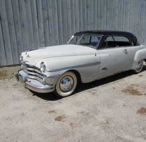 1950 Chrysler New Yorker for sale 101155234