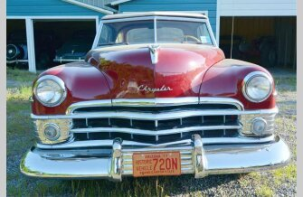 1950 Chrysler New Yorker for sale 101181677