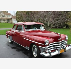 1950 Chrysler New Yorker for sale 101347491