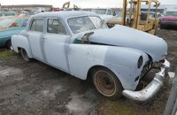 1950 Chrysler Royal for sale 101066919