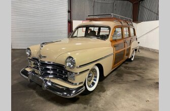 1950 Chrysler Royal for sale 101444944