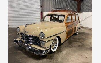 1950 Chrysler Royal for sale 101444944