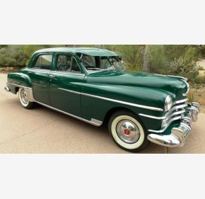 1950 Chrysler Windsor for sale 101133060