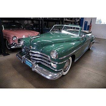 1950 Chrysler Windsor for sale 101319850