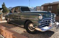 1950 Chrysler Windsor Traveler for sale 101122575