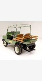 1950 Crosley Farm-O-Road for sale 101479549