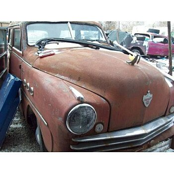 1950 Crosley Other Crosley Models for sale 100955112