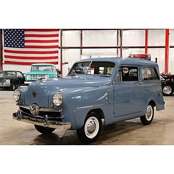 1950 Crosley Other Crosley Models for sale 101082971