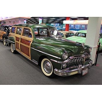 1950 Desoto Custom for sale 101107337