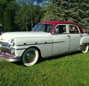 1950 Desoto Custom for sale 101365195