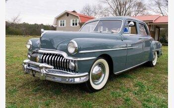 1950 Desoto Custom for sale 101489349