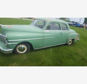 1950 Desoto Other Desoto Models for sale 101380865
